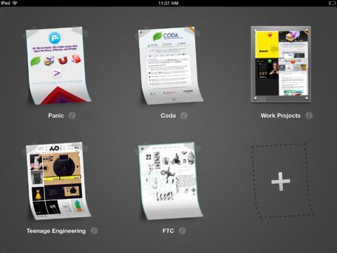 Diet Coda For iPad