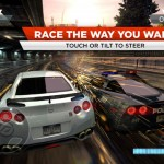 Need For Speed Most Wanted iPhone iPad
